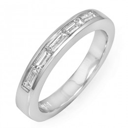 Anniversary & Wedding Band